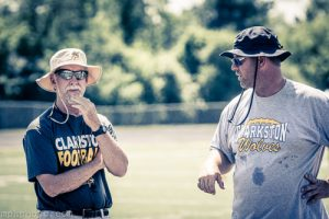 Clarkston sports photography