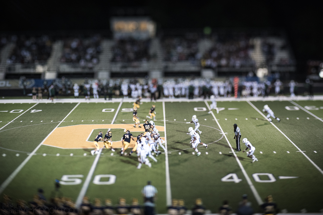 Clarkston High School Football