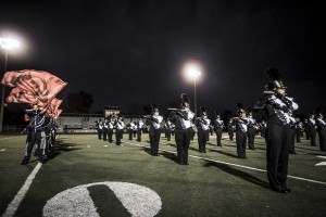 Clarkston High School Marching Band
